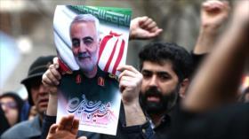 """""""EEUU violó la ley internacional al asesinar al general Soleimani"""""""