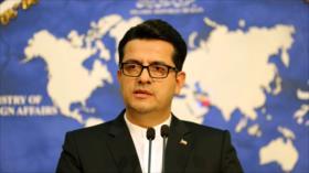Irán advierte de no politizar el derribo del avión ucraniano