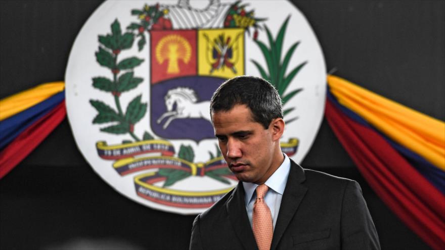 EEUU admite que entrega $ 467 millones a golpistas en Venezuela | HISPANTV