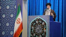 Líder de Irán: Europa es obsecuente a EEUU en acuerdo nuclear