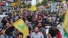 """El Reino Unido incluye a Hezbolá en su """"lista de terroristas"""""""