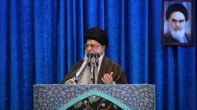 Líder de Irán: Combatientes de la Fuerza Quds no tienen fronteras