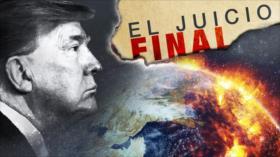 Detrás de la Razón: Impeachment de Donald Trump, el senado juzgará