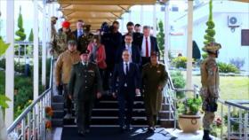 La paz en Libia, entre la esperanza y la incertidumbre