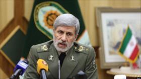 General iraní: Asesinato de Soleimani no pondrá fin a resistencia