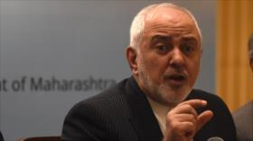 Irán descarta cualquier diálogo para llegar a otro acuerdo nuclear