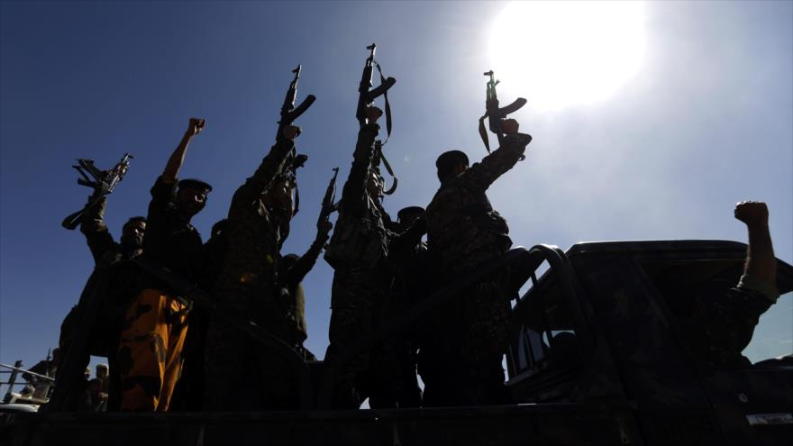 Ejército de Yemen mata a decenas de mercenarios saudíes en Saná | HISPANTV