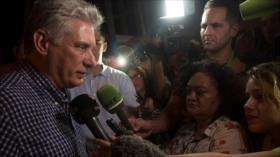 Cuba rechaza acusación de EEUU de fomentar crisis en Venezuela