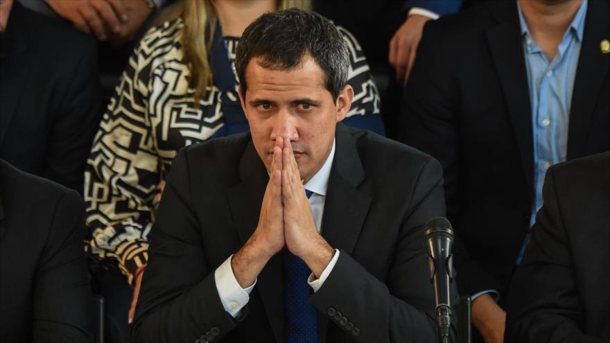 Venezuela inhabilitará a funcionarios que reciban dinero de Guaidó | HISPANTV