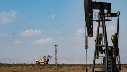 Rusia: EEUU financia a kurdos separatistas con el petróleo sirio