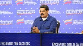 """Maduro a Abrams: """"Nosotros somos de verdad, somos legítimos"""""""