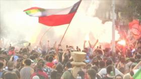 Acusación de EEUU a Cuba. Marchas en Chile. Indígenas en Brasil
