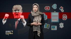 Entre Comillas: Promesa no cumplida de la UE a Irán