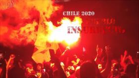 Chile 2020, pueblo insurrecto