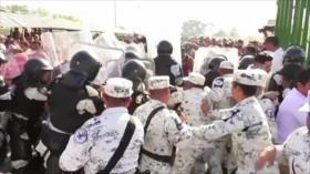 Ataque yemení a Riad. Protesta en El Líbano. Crisis migratoria