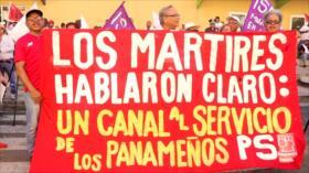 Panameños exigen mayor aprovechamiento de recursos por el pueblo