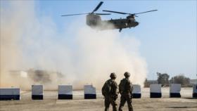 Revelado: EEUU traslada a cabecillas de EIIL a Al-Anbar, Irak