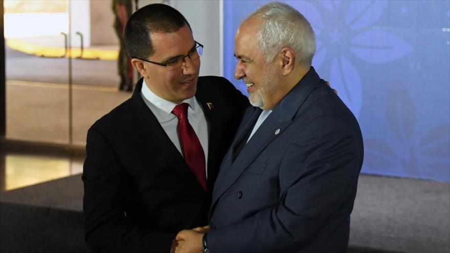 Canciller de Venezuela viaja a Irán para abordar temas bilaterales | HISPANTV