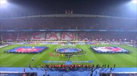 "Irán recuerda a AFC que es un país ""seguro"" para citas deportivas"