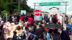 Diálogos sobre Libia. Represión en Chile. Migración a EEUU