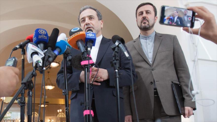 Irán: Europa no puede activar legalmente mecanismo de disputas | HISPANTV