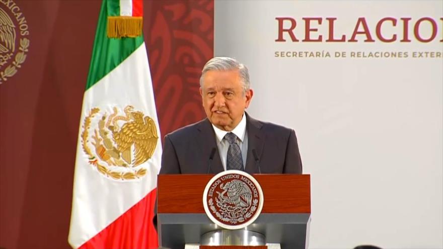 México busca fortalecer liderazgo en América Latina