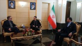 Canciller venezolano llega a Irán para afianzar nexos bilaterales