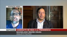 Derecha boliviana impedirá con fraude que el MAS vuelva al poder