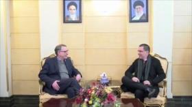 Tregua en Libia. Lazos Venezuela-Irán. Elecciones en Bolivia