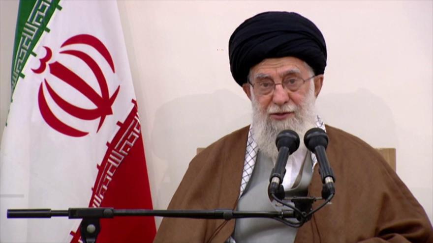 Discurso del Líder iraní. Acuerdo nuclear. Elecciones en Bolivia