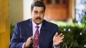 Maduro: Bloqueo naval contra Venezuela daña a toda América Latina