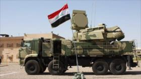 Irak sopesa adquirir sistemas antiaéreos de Rusia, China y Ucrania