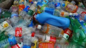 China eliminará plásticos de un solo uso en grandes ciudades