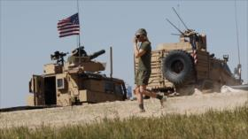 """Rusia arremete contra EEUU por su """"presencia ilegal"""" en Siria"""