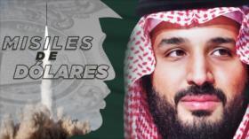 Detrás de la Razón: Miles de soldados de EEUU llegan a Arabia Saudí