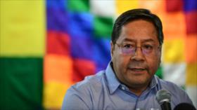 Fiscalía amplía investigación al candidato del MAS, Luis Arce