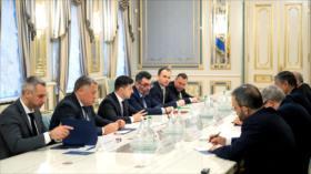 Ucrania: Irán ha cumplido sus compromisos sobre el avión derribado