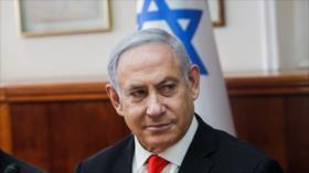 Netanyahu admite que Israel establece contactos con países árabes