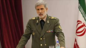 """""""Seguir fortaleciéndose es la estrategia de Irán ante enemigos"""""""