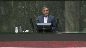 Irán: Activar mecanismo de disputas es error estratégico de Europa