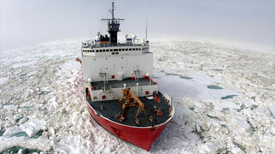 Vídeo: ¿Por qué a EEUU le importa la región del Ártico? | HISPANTV