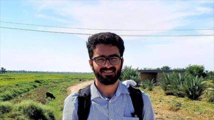 EEUU detiene sin cargos a estudiante iraní y amenaza con deportarlo