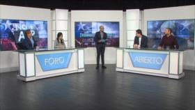 Foro Abierto: Chile; Piñera anuncia reforma del sistema de pensiones