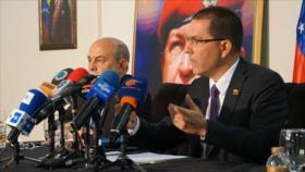 Venezuela tacha de 'traicionero' asesinato de Soleimani por EEUU