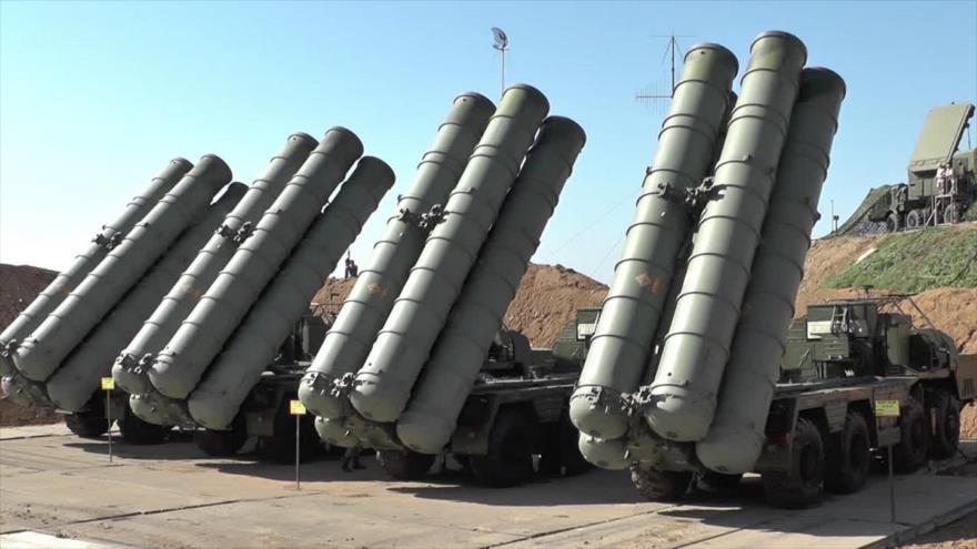 Rusia despliega S-400 en noreste de Siria tras tensiones con EEUU | HISPANTV