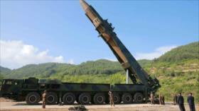 """Pyongyang amenaza con un """"nuevo camino"""" ante """"hostilidad"""" de EEUU"""