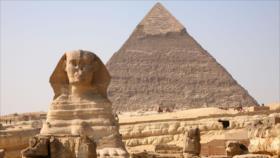 Rayos cósmicos detectarán cámara oculta en Gran Pirámide de Guiza
