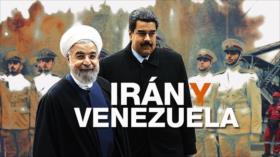 Detrás de la Razón: Irán y Venezuela estrechan lazos ante el imperialismo