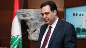 El Líbano forma nuevo Gobierno dirigido por Hasan Diab
