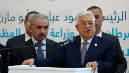 """Habrá una """"peligrosa escalada"""" si Israel se anexa el valle del Jordán"""